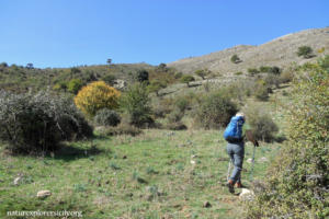 1-day hike Madonie mountains